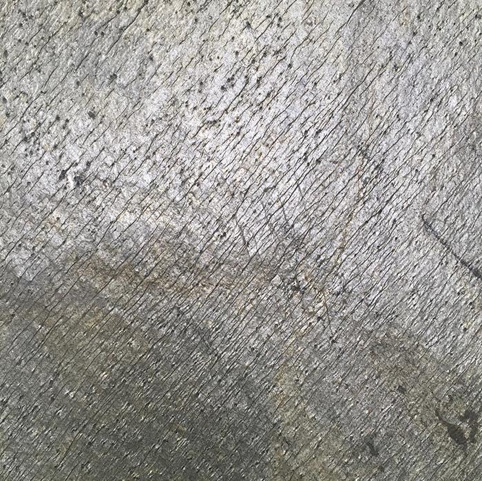 Feuille de pierre déoli green