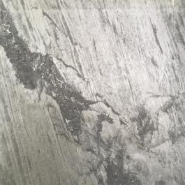 Tapisserie en feuille de pierre Ocean Black