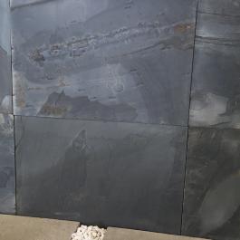 Parement Ardoise Rustic Black 60×40