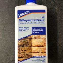 Lithofin MN nettoyant extérieur 1 litre
