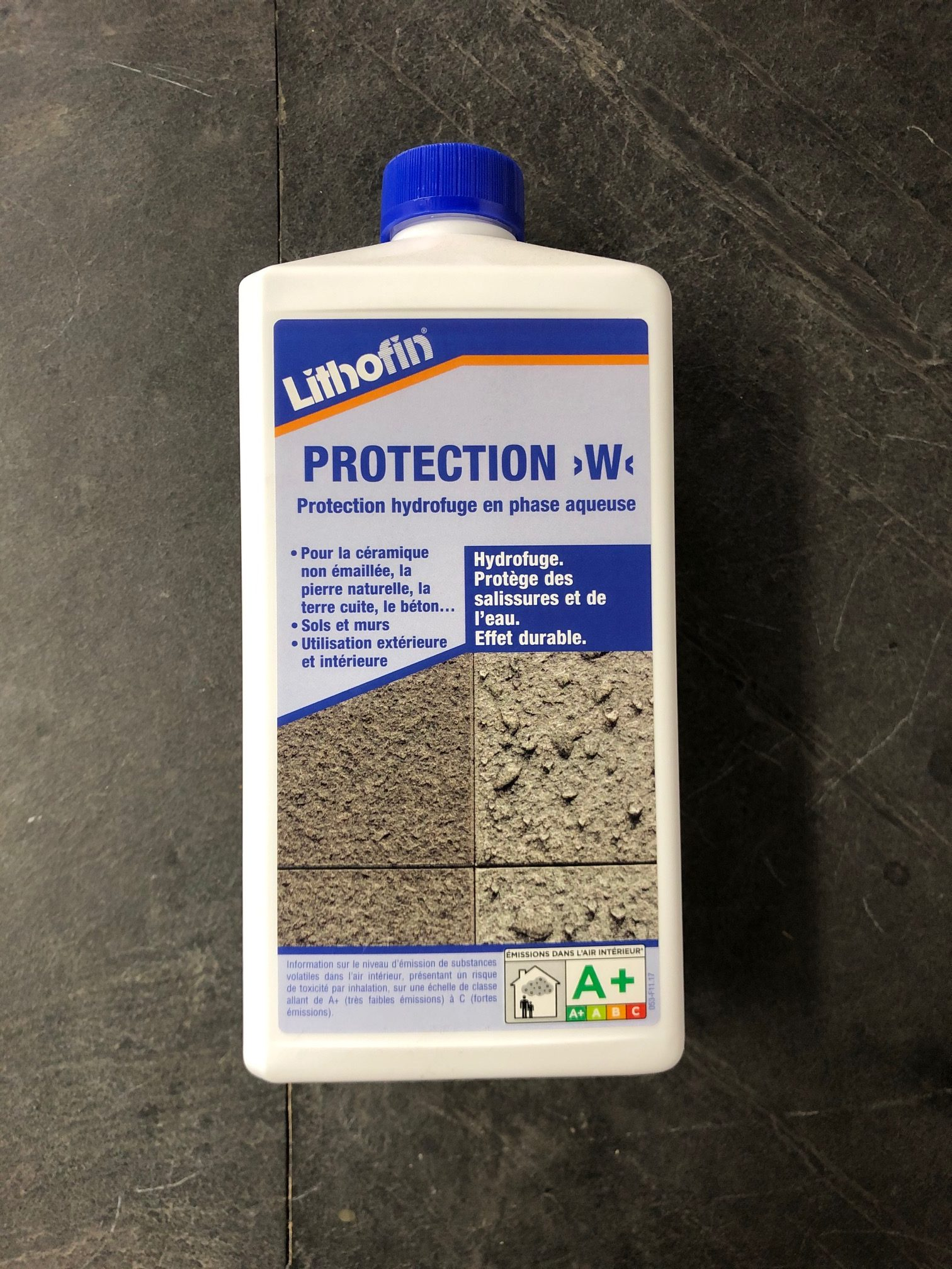 Lithofin protection W 1litre