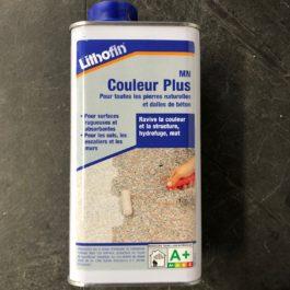 Lithofin MN couleur plus 1 litre