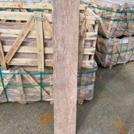 Bordure grès kandla multi 150x25x3/5