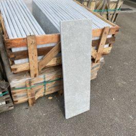 Margelle tandur gris 100x30x3
